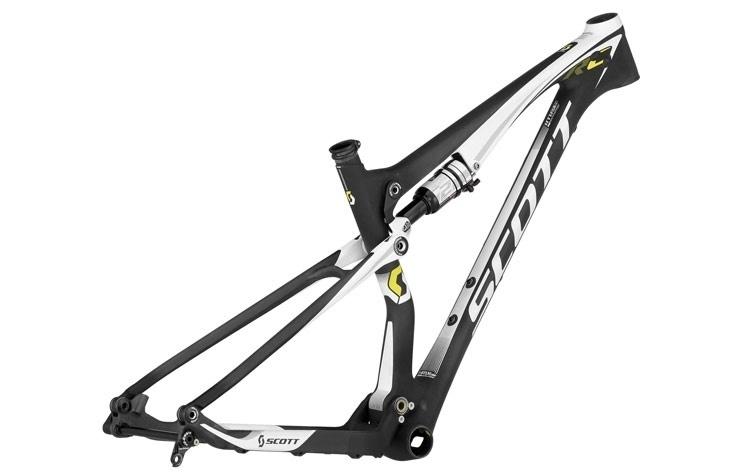 05c4878e1f3 2012 Scott Spark 29 RC Frame | R&A Cycles