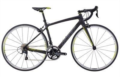 2014 Felt ZW3 Ultegra Bike