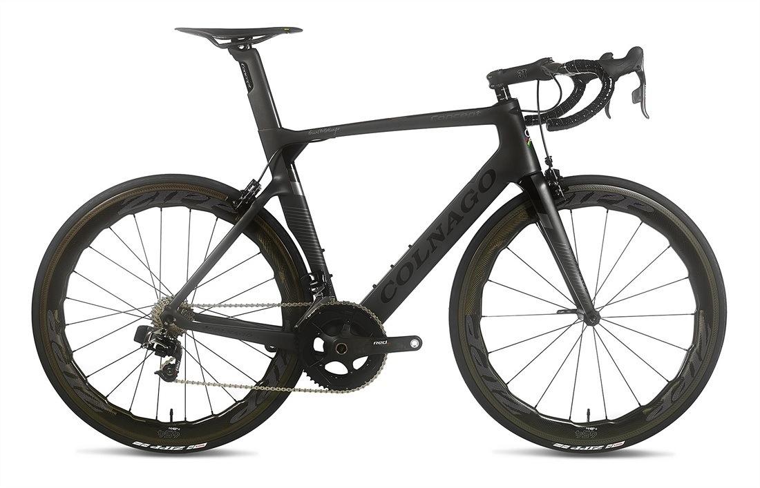Colnago Concept - Gran Fondo NY rental bike