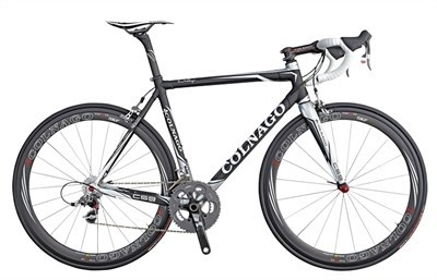 Colnago C59 Mechanical Frameset