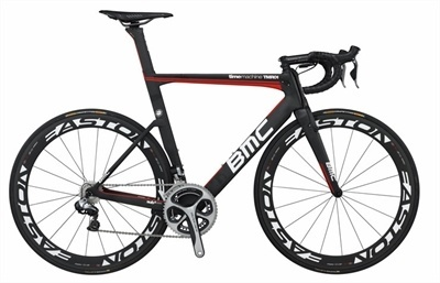2013 BMC TimeMachine TMR01 Dura-Ace Di2 Bike