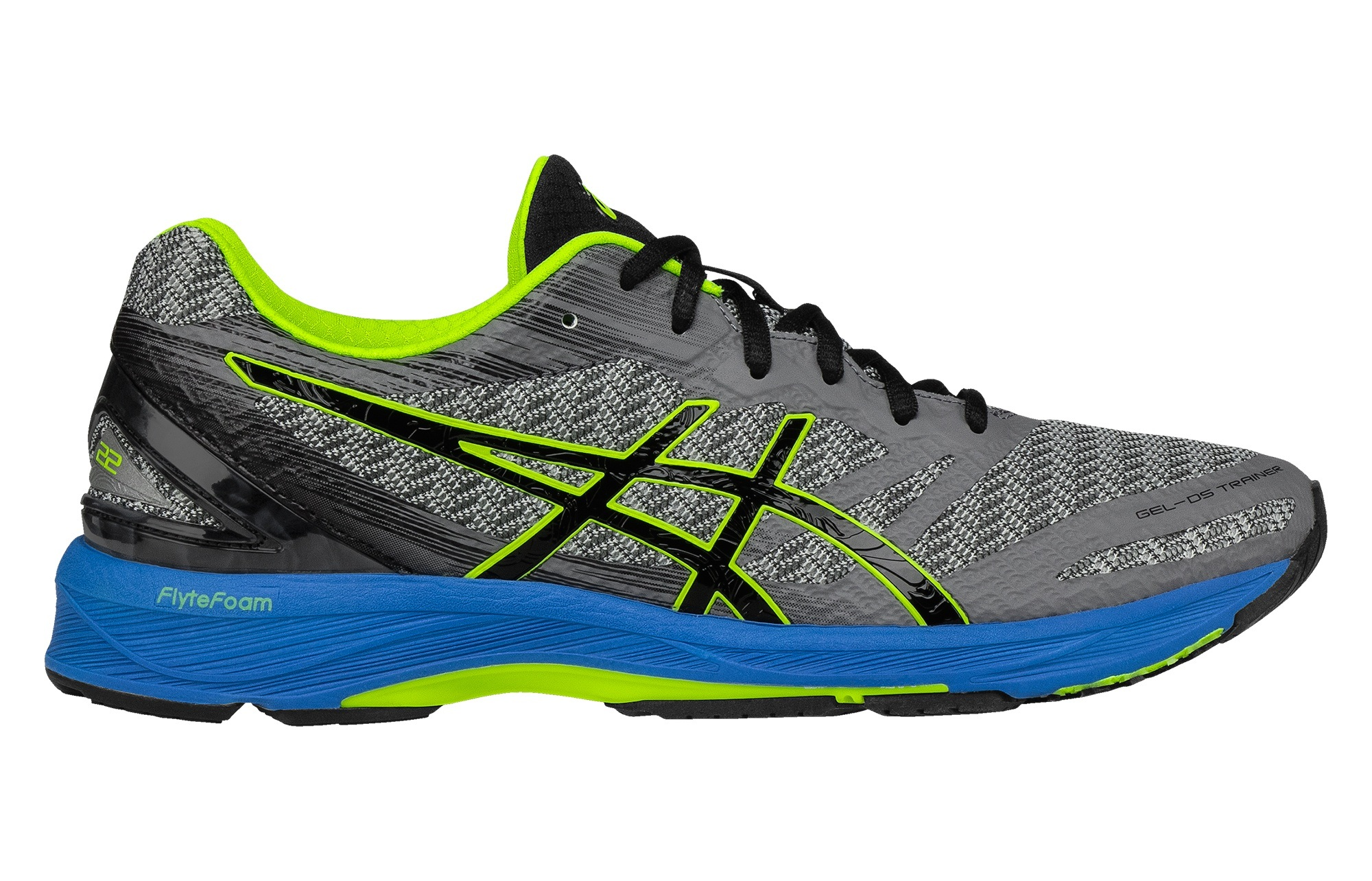 Asics Gel-DS Trainer 22 Shoes   R\u0026A Cycles
