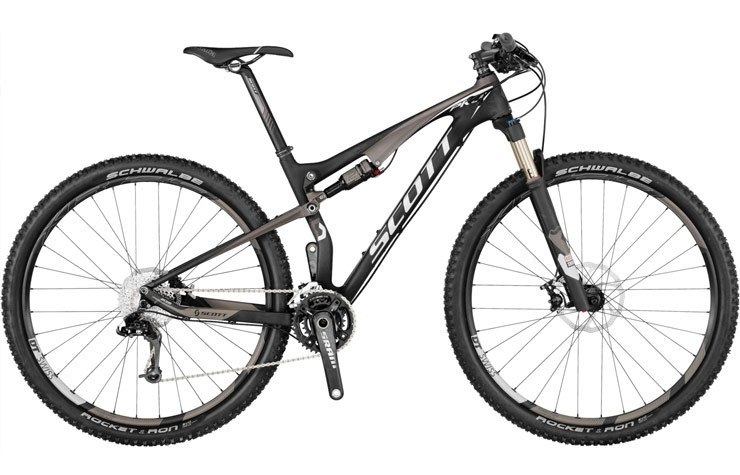 e5542cb4bee 2012 Scott Spark 29 Pro Bike | R&A Cycles