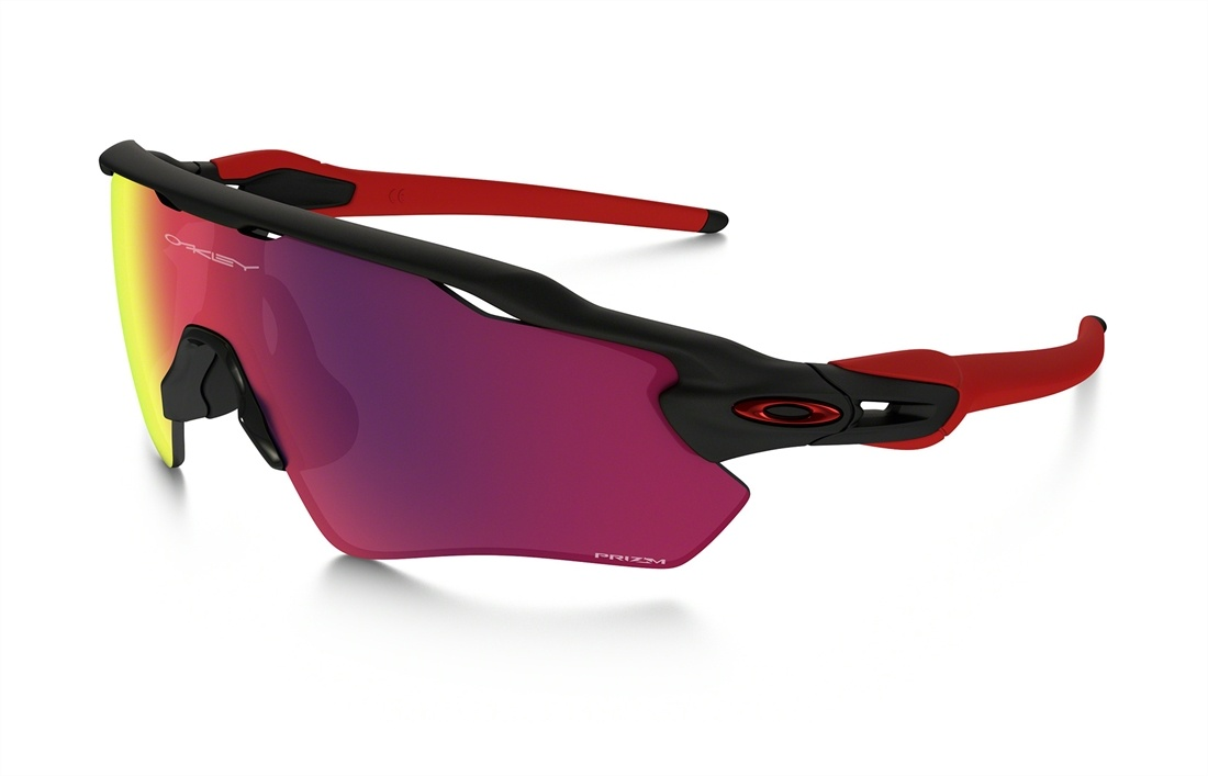 oakley radar ev road