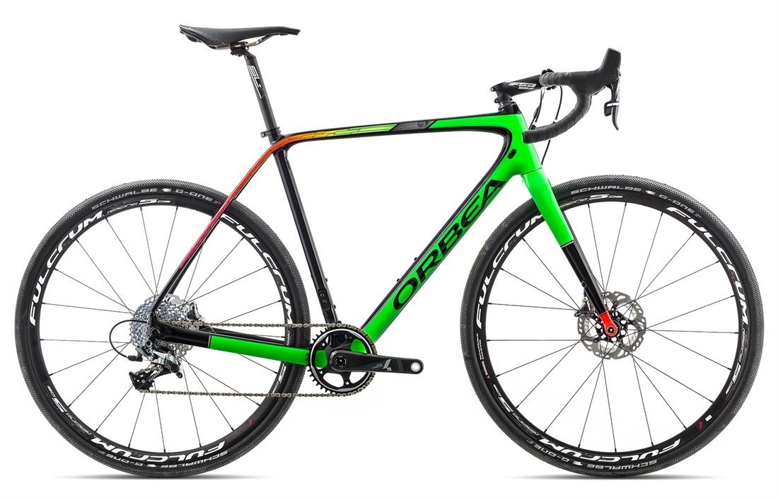 2017 Orbea Terra M21-D Bike | R&A Cycles