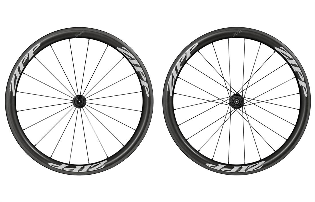 Zipp 302 Carbon Clincher Wheelset