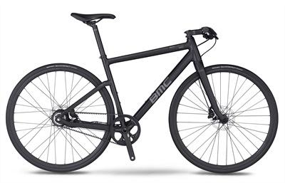 2014 BMC Alpenchallenge AC01 Alfine 8 Bike