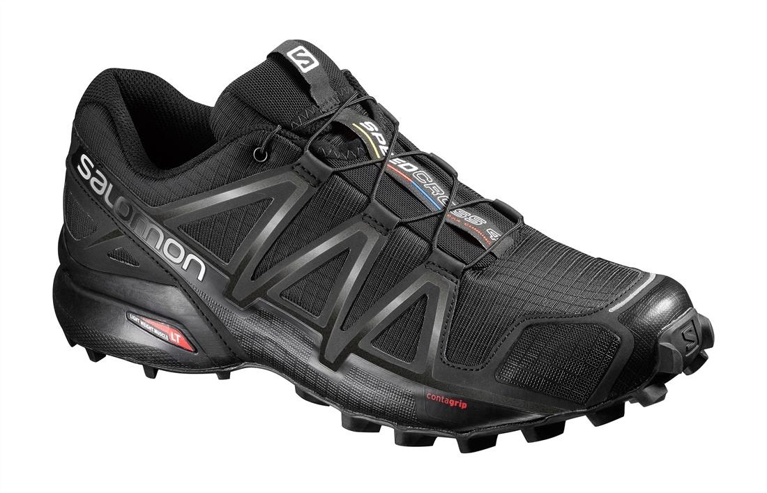 Engaño gusano Compadecerse  Salomon Speedcross 4 Shoes | R&A Cycles