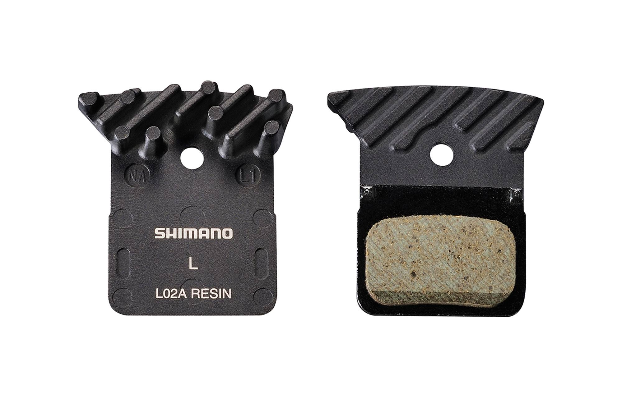 RS805 Ace  Resin Pad Dura RS505 Plaquettes SHIMANO L02A RS405 Ultegra