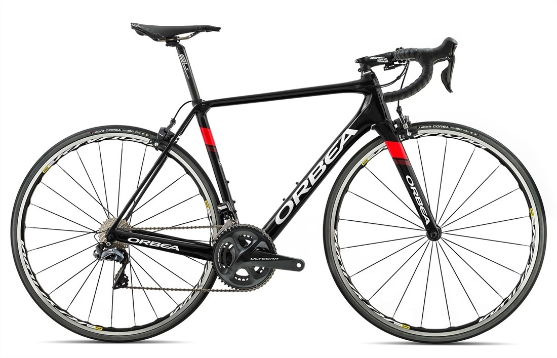 Orbea Orca M20i Team Disc - Gran Fondo NY rental bike