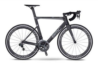 2014 BMC TimeMachine TMR01 Ultegra Di2 Bike