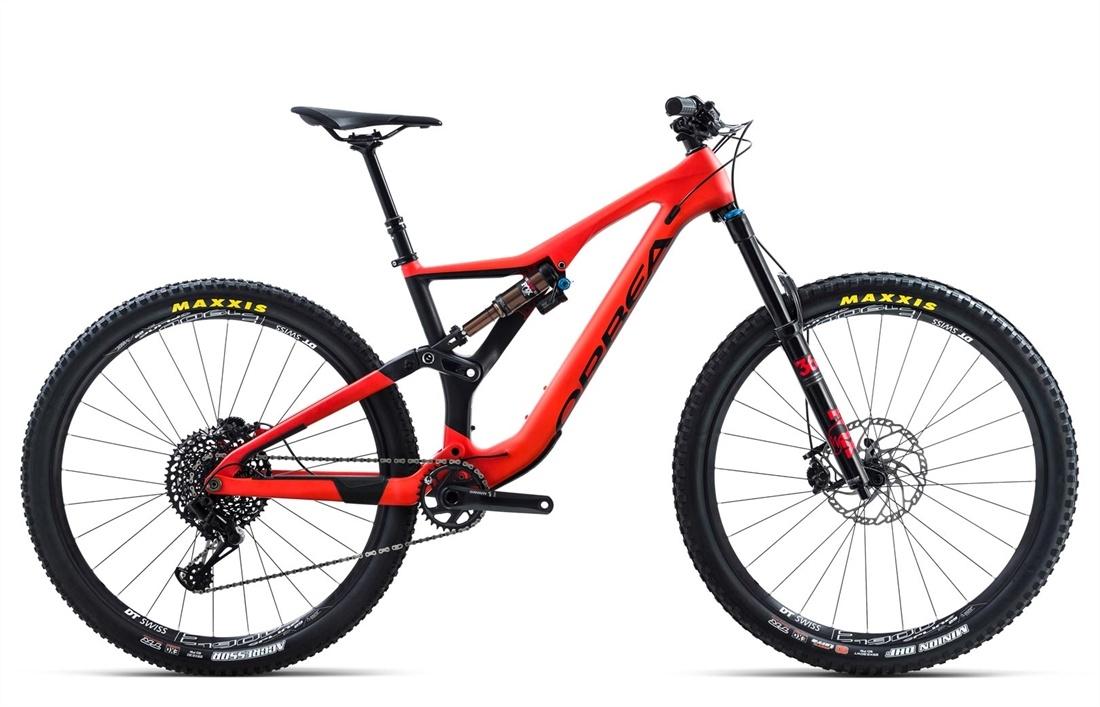 2018 Orbea Rallon M10 Bike
