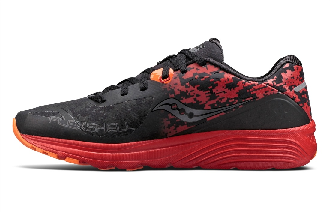 finest selection bef09 b2f13 Saucony Kinvara 8 Runshield Shoes