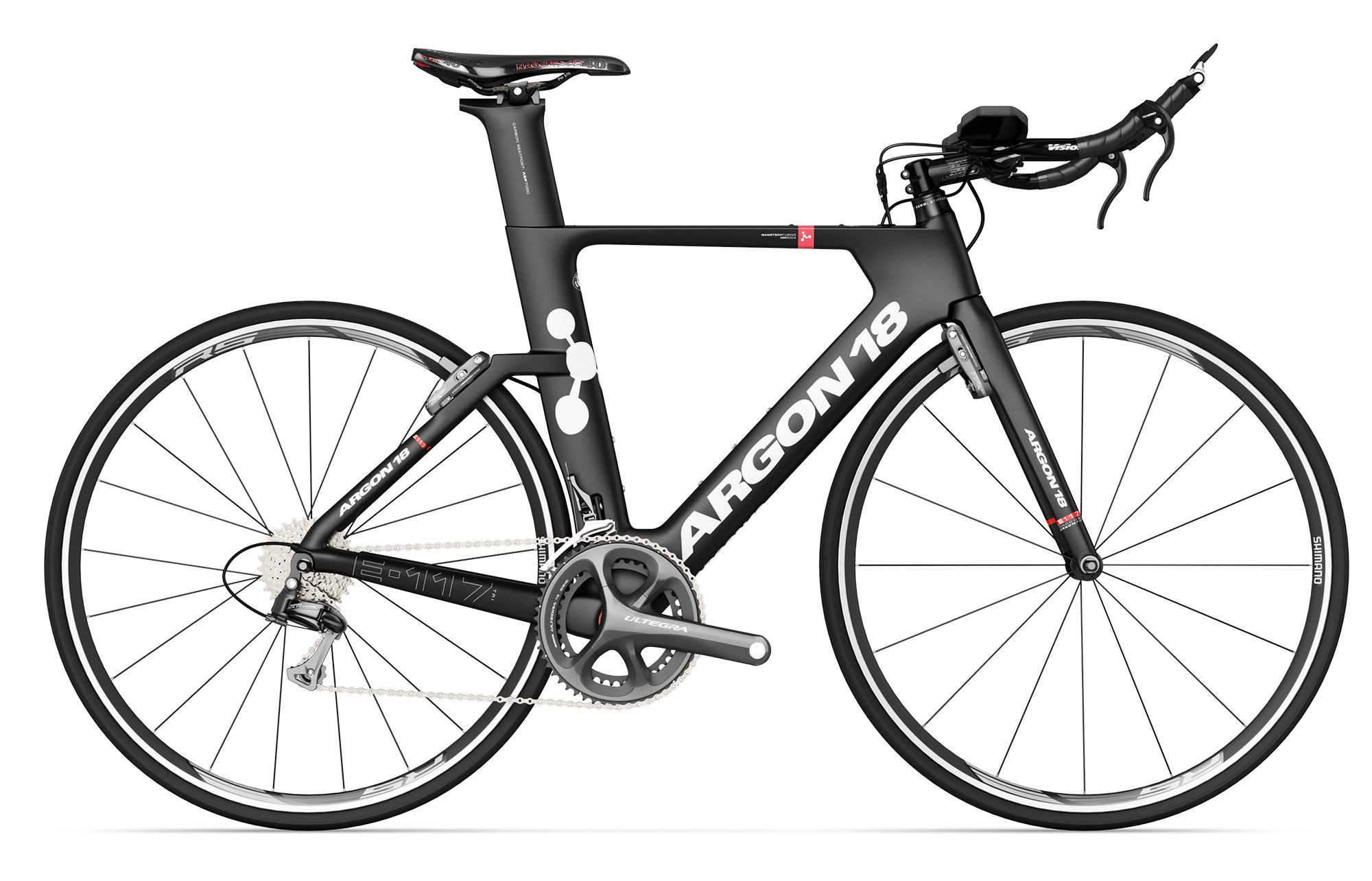 f2f2099ed40 2018 Argon 18 E-117 Tri Ultegra Bike | R&A Cycles