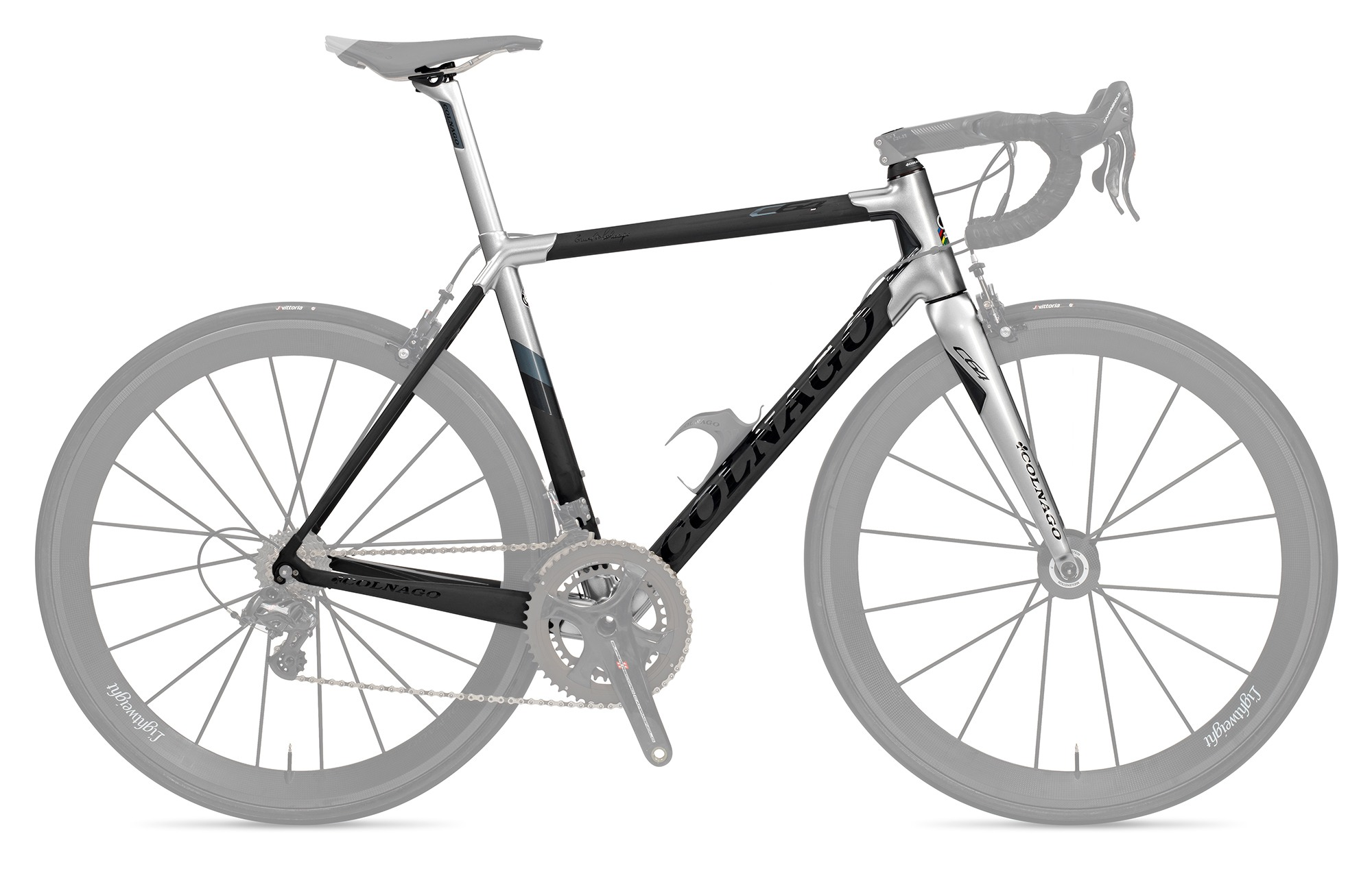 697b580fb15 Colnago C64 Daytona Pro+ Bike | R&A Cycles