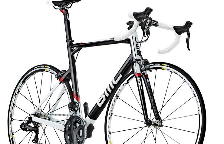 efa77be0144 2013 BMC RaceMachine RM01 Ultegra Di2 Compact Bike | R&A Cycles