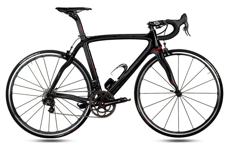 2012 Pinarello Dogma 2 Limited Eps Bike R Amp A Cycles