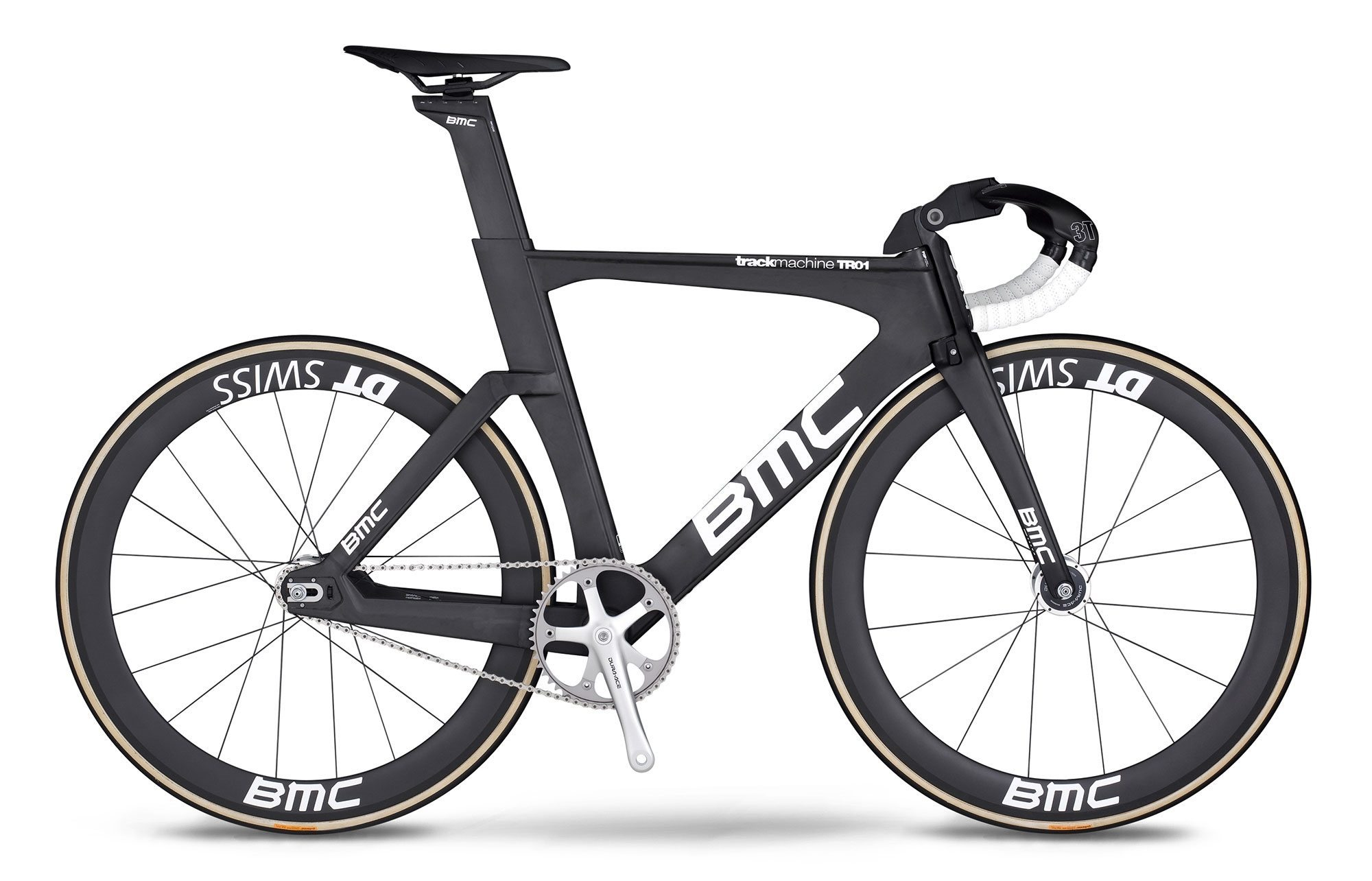 bmc machine