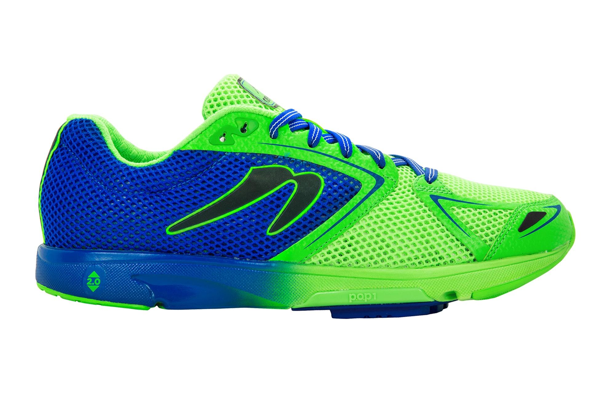Newton Distance 7 Shoes | R\u0026A Cycles