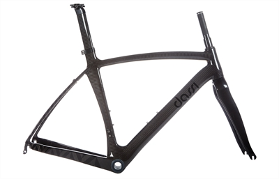Dassi Interceptor Graphene Frameset