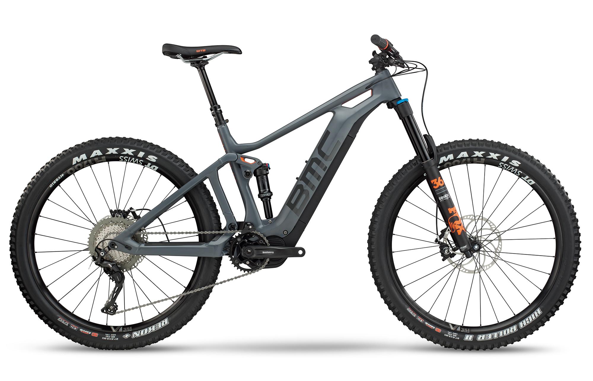 fcf891ddfcf Bmc trailfox amp two bike a cycles jpg 2000x1284 Bmc bike hybrid