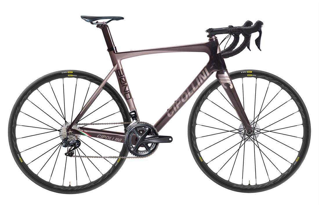 Cipollini Bond Disc Kaizen Team Bike