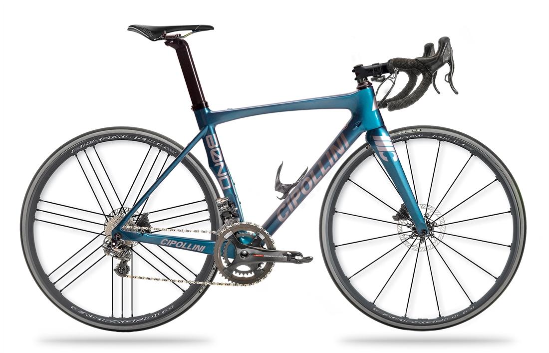Cipollini Bond Disc Corsa Pro Bike