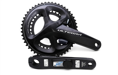 Stages Gen 3 Power Meter | Shimano Ultegra 8000 Crankset