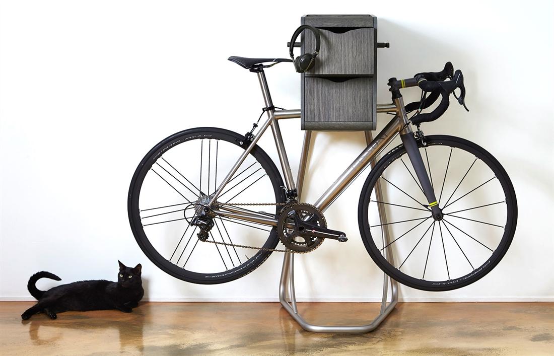 Vadolibero Origo Vox Bike Decor