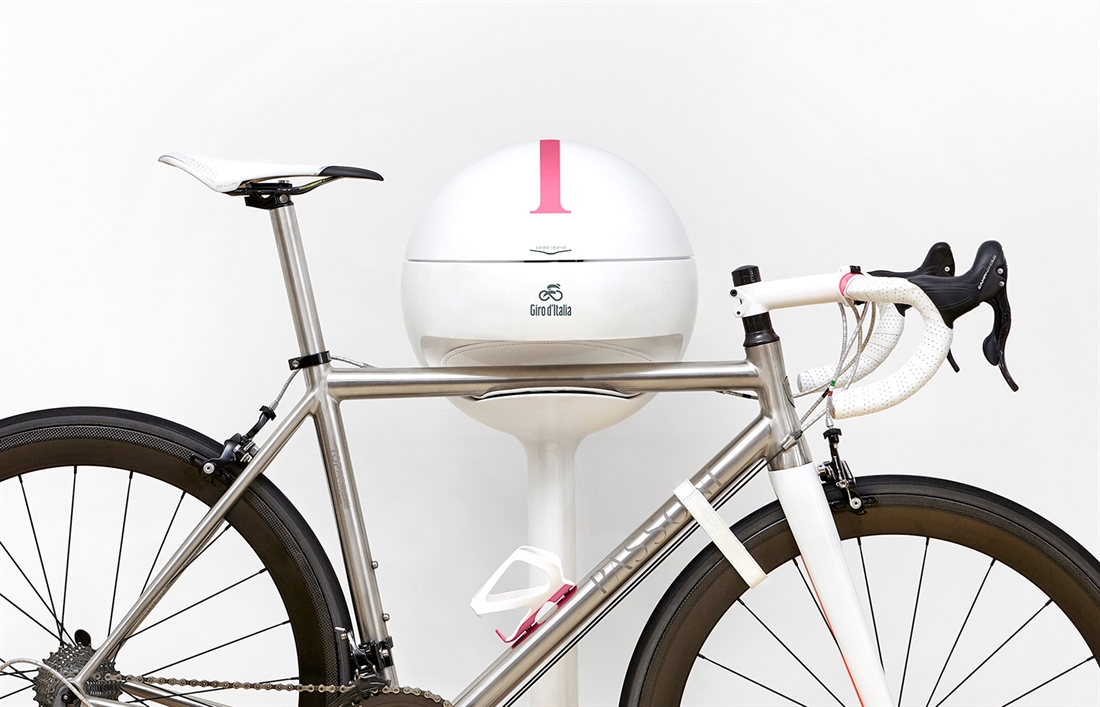 Vadolibero Neos Limited Edition Giro Bike Decor