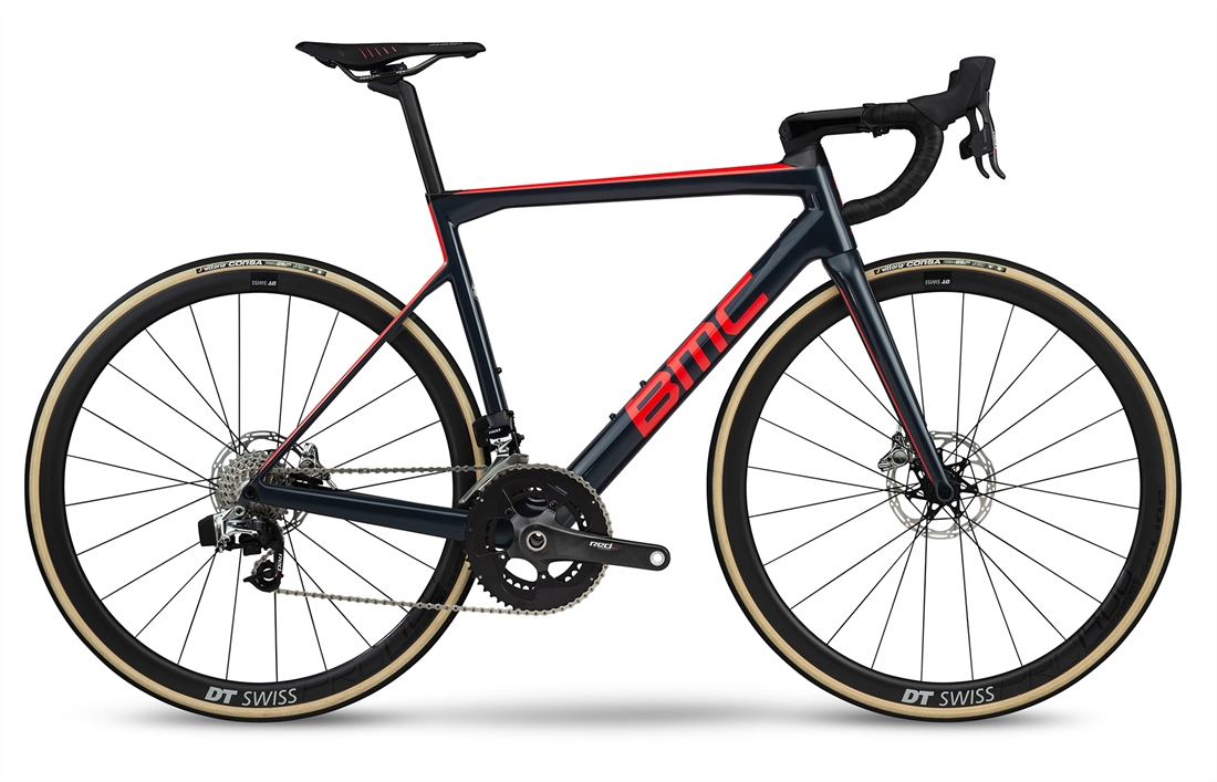 2019 BMC Teammachine SLR01 Disc TWO Bike