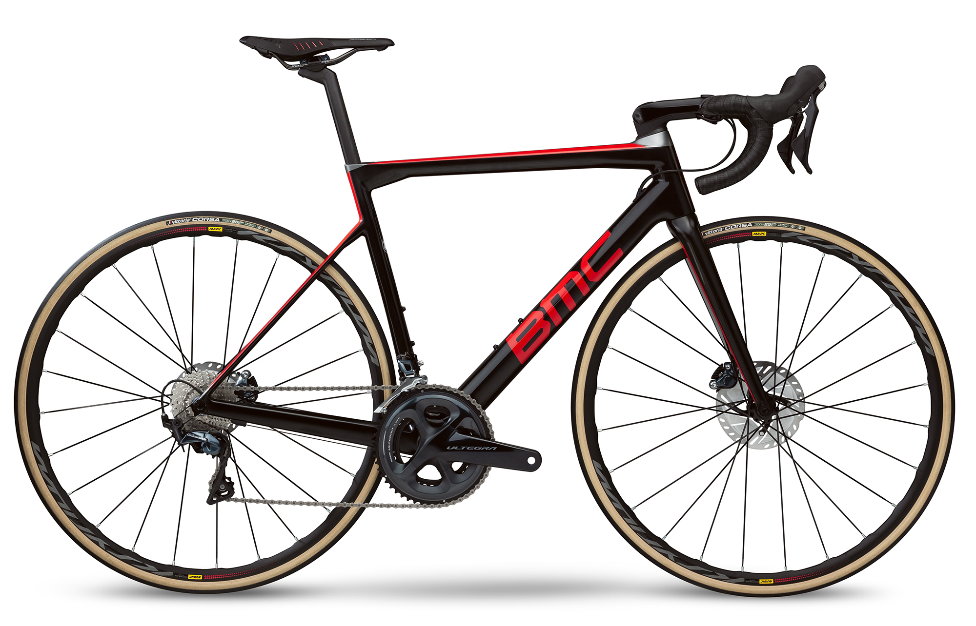 Fastest Road Bike >> BMC Teammachine SLR01 Disc FOUR Bike | R&A Cycles