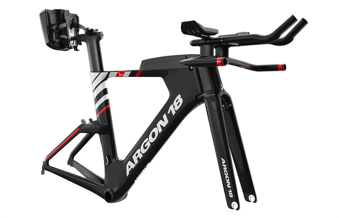 0e847195856 2019 Argon 18 E-119 Tri+ Frameset | R&A Cycles