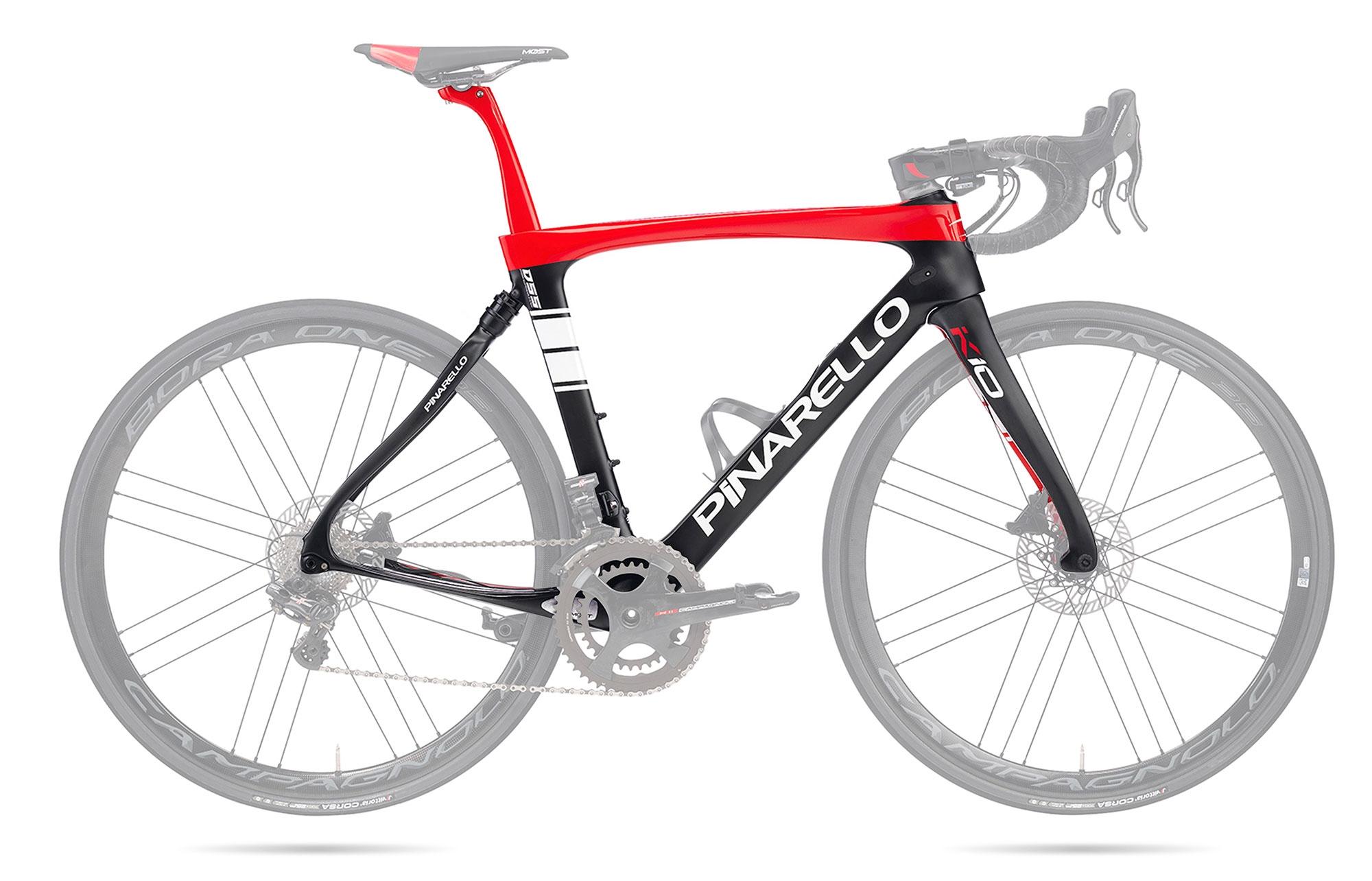 9ec682f3d85 Pinarello Dogma K10S Disk Frameset | R&A Cycles