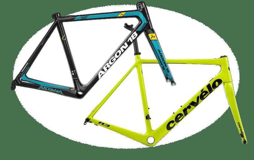 Bike and Frameset Black Friday Sale