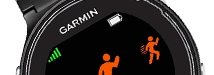 GARMIN FORERUNNER 630 GPS BUNDLE