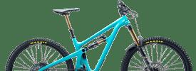 Yeti Mountain Bikes