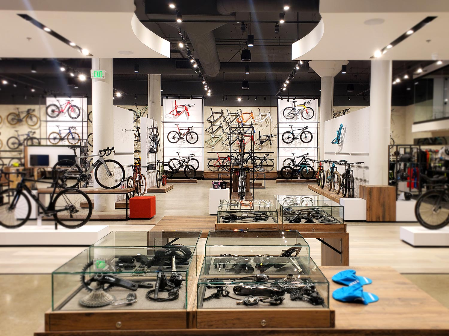 R&A Cycles - Walnut Creek CA