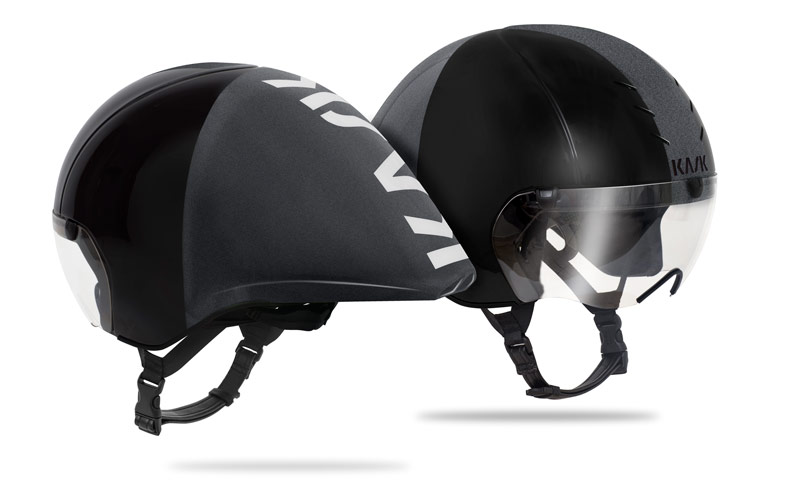 Kask Mistral Aero Helmet