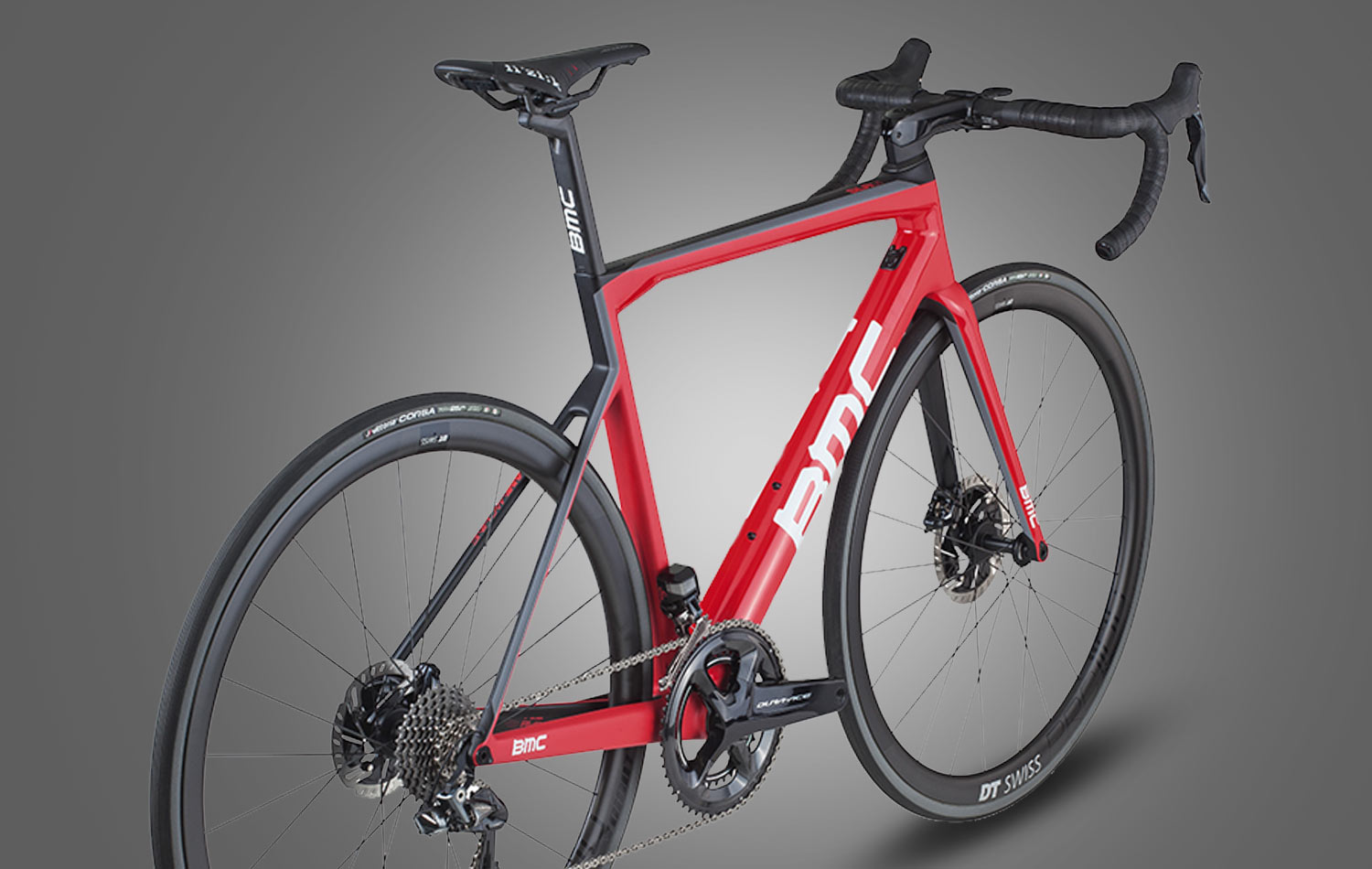 2018 BMC Teammachine