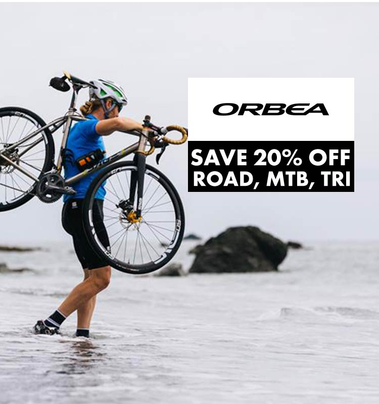 Orbea Bike Sale