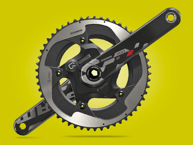 Quarq Power Meter Sale