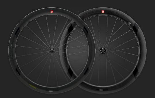 3T Wheels