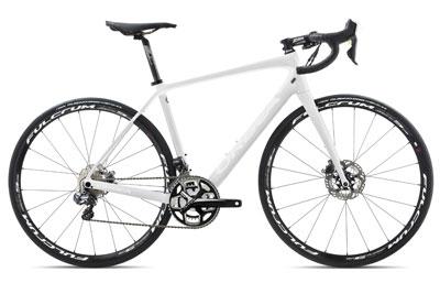Orbea Avant M20iD Bike - Gran Fondo NY rental bike